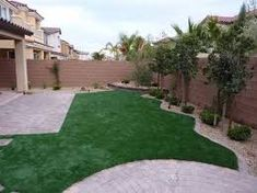 Charmant Image Result For Desert Landscaping Small Back Yard