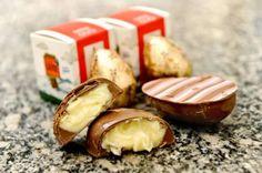 Recheio Mania: Lucre na Páscoa com Mini ovos Recheados tutorial
