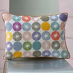 Japanese Umbrellas Bright - Ehrman Tapestry