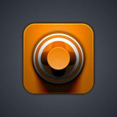 VLC iOS Icon