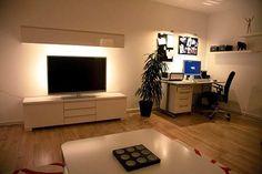 Simple Home Office Design Ideas