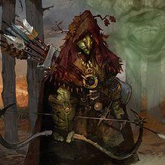 Fantasy Demon, Fantasy Races, High Fantasy, Dark Fantasy Art, Dnd Characters, Fantasy Characters, Character Portraits, Character Art, Dungeons And Dragons Art