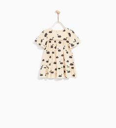 ZARA - KIDS - SWAN DRESS