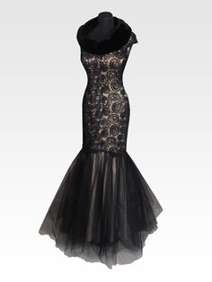 BE Attractive Couture Couture, Formal Dresses, Black, Fashion, Dresses For Formal, Moda, Formal Gowns, Black People, Fashion Styles