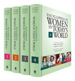 Encyclopedia of Women in Today's World (http://consort.library.denison.edu/record=b3797500~S6.)