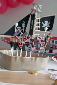 Hugo Pirate Party   CatchMyParty.com