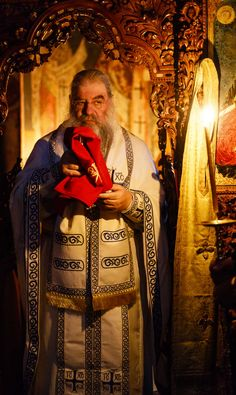 *** Which is the aim of our hierarchy and how to attain this ***  The aim of our hierarchy is to make us as much like God as possible and to unite us to Him. But..  #liturgy #bishop #orthodox #faith #God #Jesus #Christ #religion #Christianity #church #monk #holy chalice #gifts #parenting #education #mount athos #holy mountain #prayer #obedience #work #quote #life #heart #mind #spiritual #inspirational #inspiration #love #saint #photos #image #photography #portrait #mood #art #experience…