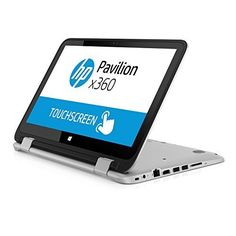 HP PAVILION i3-X360 TOUCH SCREEN LAPTOP/Electronics/₦163500 | MyCity