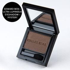 Edward Bess Ultra Luminous Eyeshadow in Mystery #AW12 #trend
