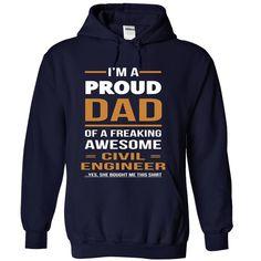 civil engineer dad