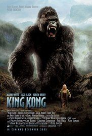 King Kong 2005 ‧ Drama film/Action Director: Peter Jackson In 1933, during the Great Depression, New York City vaudeville actress Ann Darrow is hired by financially troubled filmmaker Carl Denham to star in a film. Ann learns her favorite playwright, Jack Driscoll, is the screenwriter. .... Ted Frank