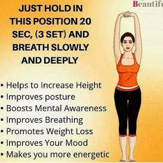 Health And Fitness Articles, Fitness Tips, Health Fitness, Fitness Facts, Yoga Benefits, Health Facts, Workout, Health And Wellbeing, Excercise