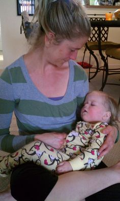 Consciously Parenting: An Alternative View of Tantrums and Emotional Upsets