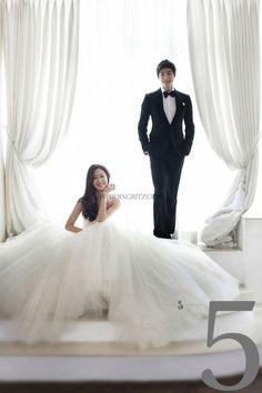 美を追求する国♡韓国のウェディングフォトスタジオが乙女心を分かりすぎてる! | marry[マリー]