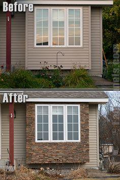 Exterior Home Design Photos | Beautiful & Affordable Siding Options