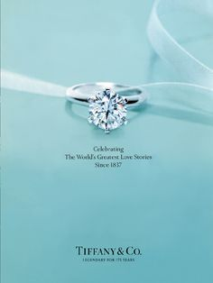 Tiffany & Co. | Advertisement