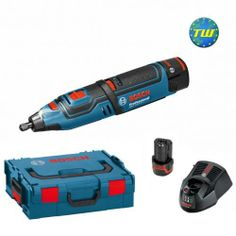 http://www.twwholesale.co.uk/product.php/section/10231/sn/GRO10.8V-LI Bosch GRO10.8V-LI 10.8V Professional Rotary Tool with 2x 2.0Ah Lithium-ion Batteries, Charger & L-Boxx