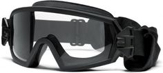 "Smith Optics Outside The Wire Goggle with Clear Installed Lens and Gray Spare Lens (Black) by Smith Optics. $85.00. Outside The Wire Goggles ""Protection Where and When you Need it. Smith Optics Elite Division has taken Smith's years of experience developing the world's most innovative eyewear to design and engineer its revolutionary combat eye protection system. With this suite of integrated eyewear, we are offering the modern warrior a system of products that provide maximum p..."