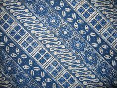 Batik Pattern 8