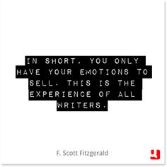 #quollective #writing #fitzgerald