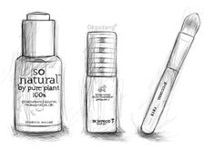 #oligodang #cosmetic #makeup #hair #K-beauty 올리고당 메이크업 쏘내츄럴 스킨푸드 피카소브러쉬