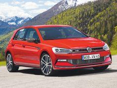 2018 Neu Volkswagen Golf 8 Kommen