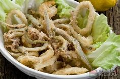 Receita de Lambari tira gosto em receitas de peixes, veja essa e outras receitas…