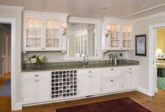 White Cape Kitchen