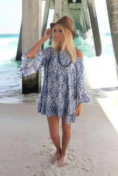 Boho Girl Dresses Ideas For Summer - Fashion & Trend