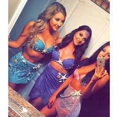 Mermaids More