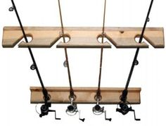 Kayak Storage Pallets This Vertical Fishing Rod Storage Rack gives you a great way to store your expensive fishing rods in the garage or shed. Fishing Pole Rack, Kayak Storage Rack, Fishing Rod Storage, Bag Storage, Fishing Rods, Fly Fishing, Garage Storage, Fishing Games, Catfish Fishing