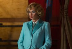 Ryan Murphy Confirms Jessica Lange Will 'Be Back' On 'American Horror Story'