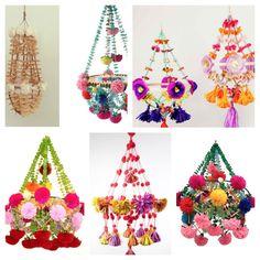 Pajaki chandeliers