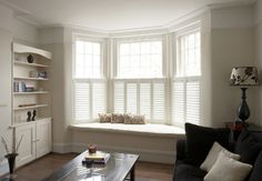 At Plantation Shutters Ltd, we offer a wide range of beautifully crafted and custom made plantation shutters and wooden slatted venetian blinds. We have been in the shutter business for over 30 years, combining our experience with the best … Continue reading →