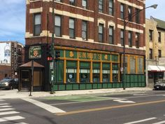 Best Irish Pubs in America: Emmit's (Chicago)