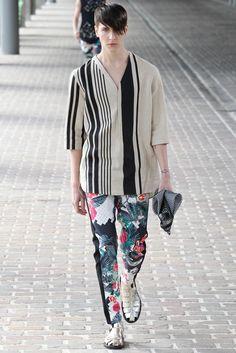 3.1 Phillip Lim Spring 2014 Menswear