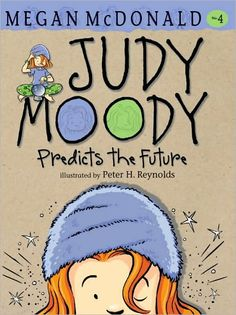 Judy Moody, Girl Detective (Judy Moody, #9) by Megan McDonald