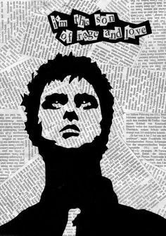 The Jesus Of Suburbia:)
