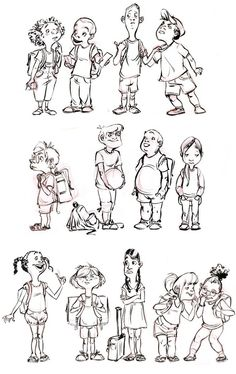 Drawing Kids -  http://carrececile.blogspot.fr/search?updated-max=2013-06-15T17:06:00%2B02:00&max-results=40&start=30&by-date=false