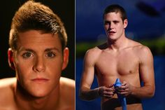 David Boudia – United States – Diving  David Boudia's adorable smile makes our stomach do back flips.