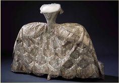 Maria Antonietta wedding dress