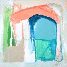 Beach House- Emily Brown