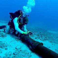 9 Commercial Diving professions & Salaries to Blow your Mind