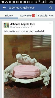 Jabonetta!