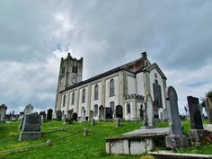 St. Anne's Church, Ballyshannon Donegal CO Ireland