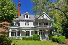 Home For 200 Summersong Lane Glenville Nc Victorian Architecture Buildings
