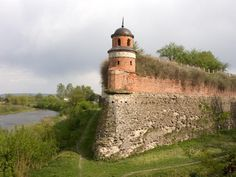 Visited this castle while in Ukraine  @Lindy Stark
