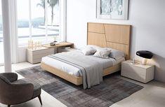 Gráfika bedrooms COMP / 009 Roble / Almendra lacado