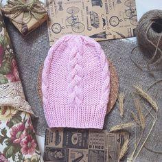 ❣SALE❣ лёгкая шапочка для малышки на сезон весна/осень...