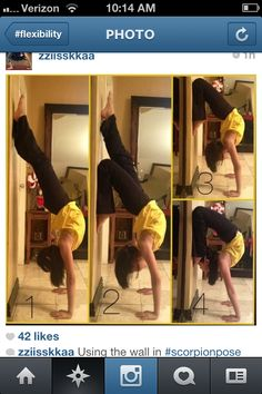42 best dance stretches acro tricks images  dance acro